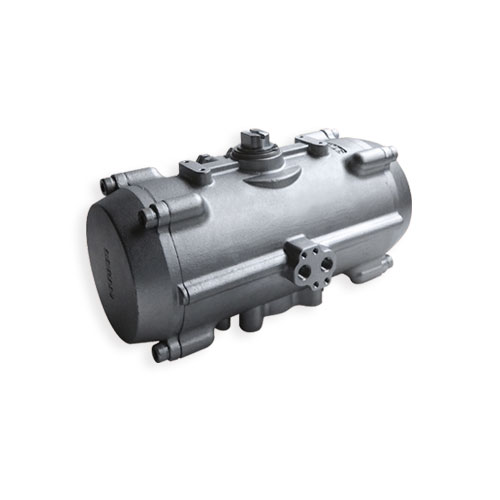 TBNS Series Stainless Steel Pneumatic Actuator